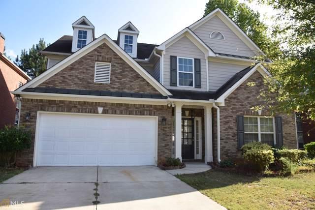 2798 Autumn Ridge, Lawrenceville, GA 30044 (MLS #8676450) :: The Heyl Group at Keller Williams