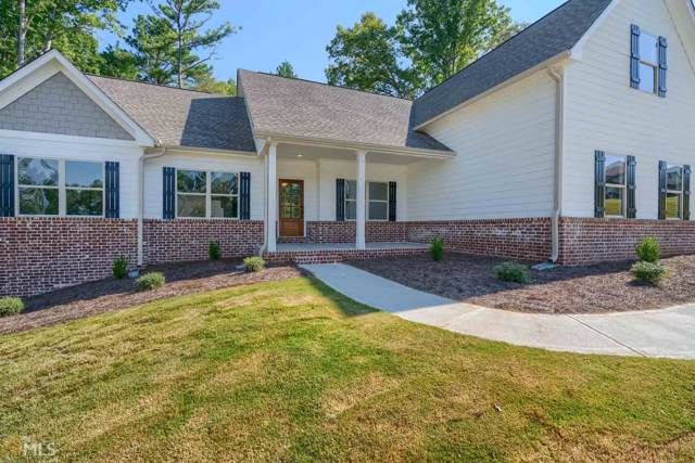 1257 Chapman Grove Ln #49, Monroe, GA 30656 (MLS #8676453) :: The Heyl Group at Keller Williams