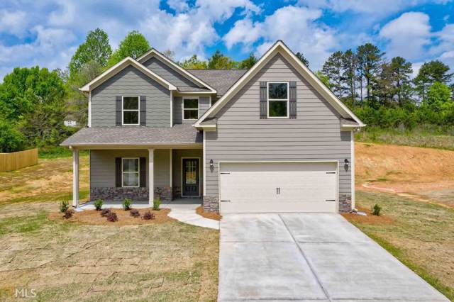 1254 Chapman Grove Ln #45, Monroe, GA 30656 (MLS #8676457) :: The Heyl Group at Keller Williams