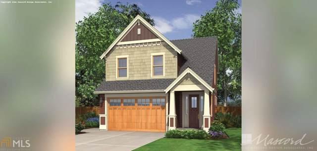 b11 Savannah Way, Milner, GA 30257 (MLS #8676463) :: Bonds Realty Group Keller Williams Realty - Atlanta Partners