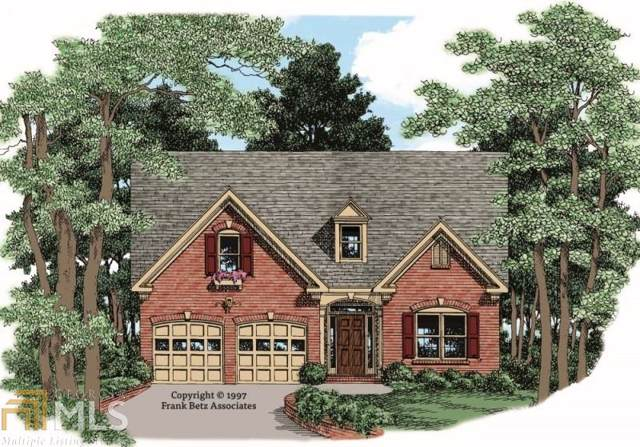 B14 Savannah Way B14, Milner, GA 30257 (MLS #8676472) :: Bonds Realty Group Keller Williams Realty - Atlanta Partners
