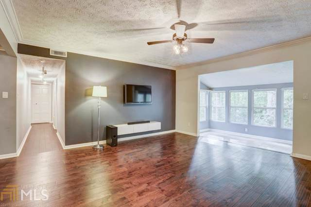 5149 Roswell Rd #8, Sandy Springs, GA 30342 (MLS #8676492) :: Athens Georgia Homes