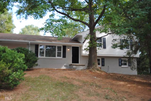 2642 Baxter Ct, Morrow, GA 30260 (MLS #8676503) :: Athens Georgia Homes