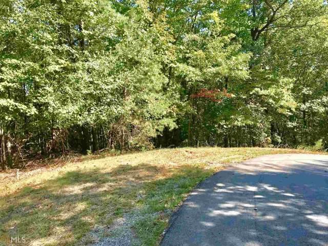 000 Shiloh Lane 208,209, Ellijay, GA 30540 (MLS #8676504) :: Athens Georgia Homes