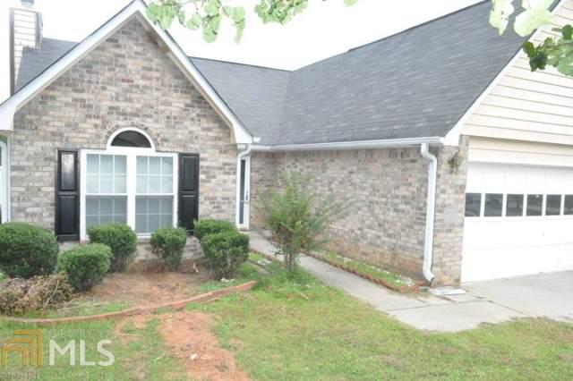 1294 Iron Gate Blvd, Jonesboro, GA 30238 (MLS #8676510) :: Athens Georgia Homes