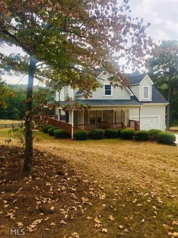 107 Bridgewater, Jackson, GA 30233 (MLS #8676512) :: Rettro Group