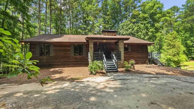 2225 Ewing Chapel Rd, Dacula, GA 30019 (MLS #8676517) :: Anita Stephens Realty Group