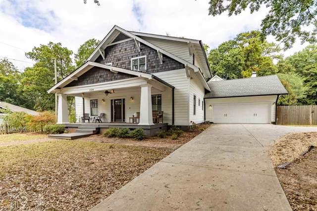 2506 Memorial Dr, Atlanta, GA 30317 (MLS #8676527) :: RE/MAX Eagle Creek Realty