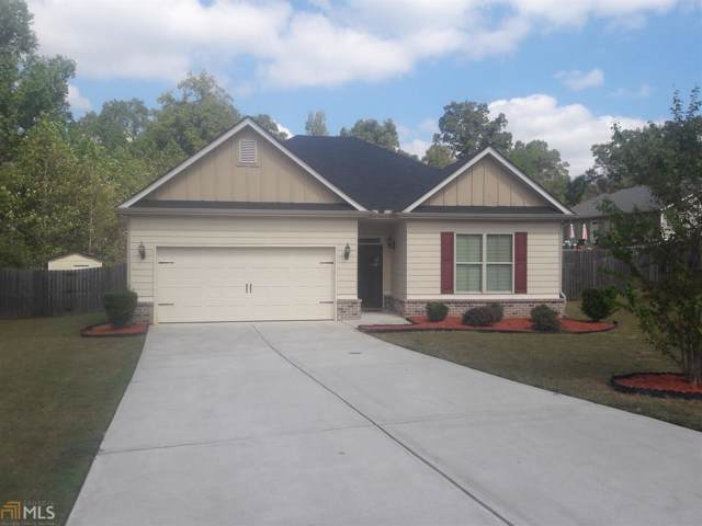 6330 Headwaters Way, Rex, GA 30273 (MLS #8676532) :: Buffington Real Estate Group
