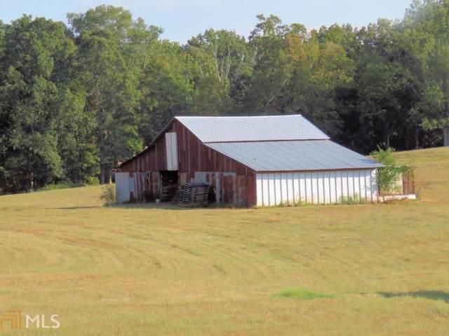 5271 Grant Rd, Gainesville, GA 30506 (MLS #8676543) :: Bonds Realty Group Keller Williams Realty - Atlanta Partners