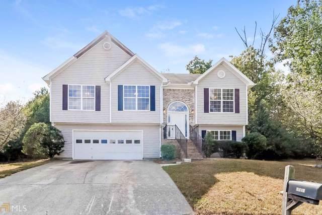 1344 Bramlett Crk, Lawrenceville, GA 30045 (MLS #8676547) :: Buffington Real Estate Group