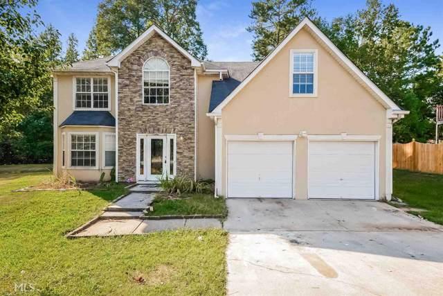 10801 Misty Meadows, Hampton, GA 30228 (MLS #8676548) :: RE/MAX Eagle Creek Realty