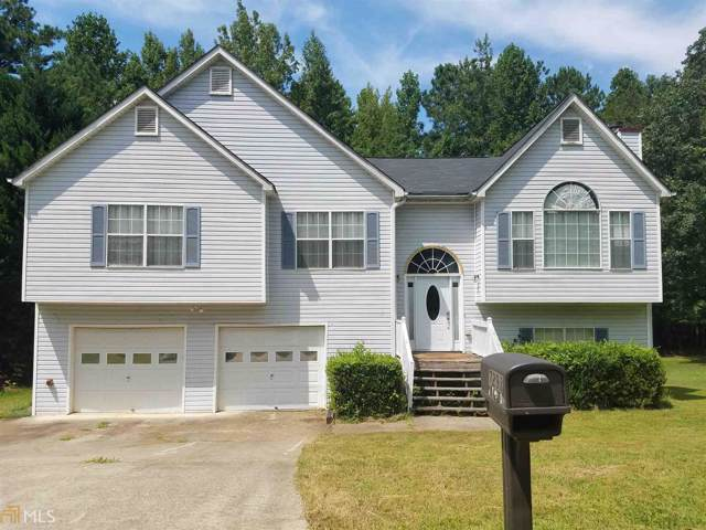 7293 Essex Drive, Douglasville, GA 30134 (MLS #8676549) :: Buffington Real Estate Group