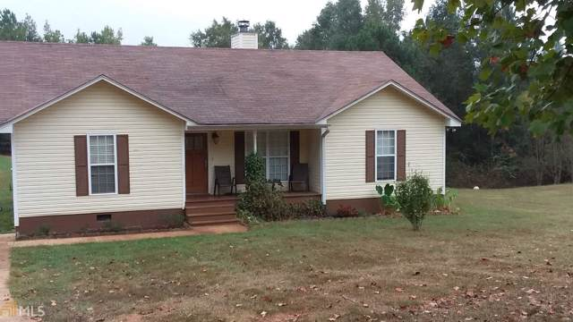 2079 W Highway 54, Hogansville, GA 30230 (MLS #8676554) :: Tim Stout and Associates