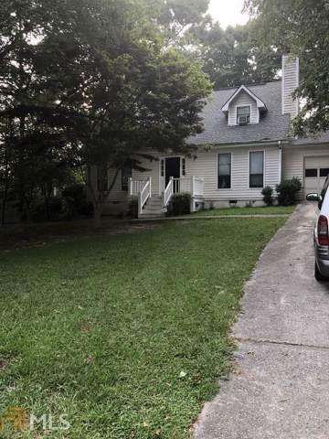 1035 S River Stone Court, Riverdale, GA 30296 (MLS #8676558) :: Buffington Real Estate Group