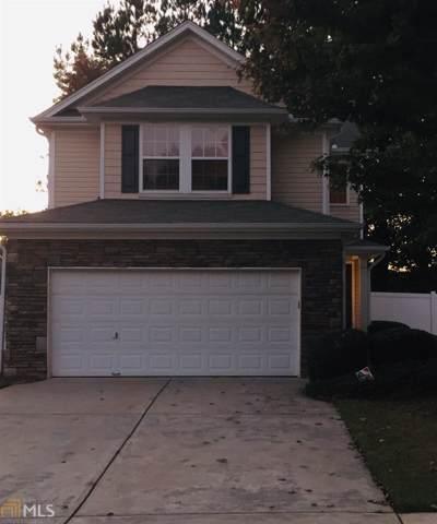510 Sautee Pl, Canton, GA 30114 (MLS #8676565) :: Buffington Real Estate Group