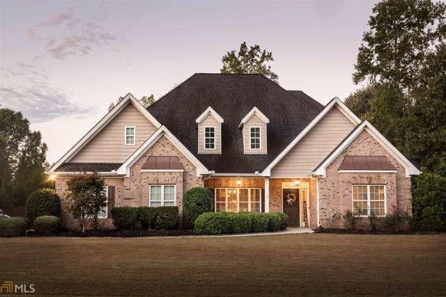 25 Fire Thorn Ln, Covington, GA 30014 (MLS #8676570) :: The Heyl Group at Keller Williams