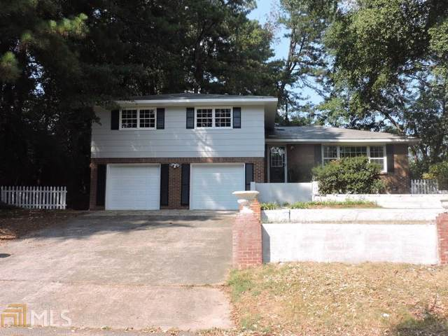 1840 Oxford Drive, Morrow, GA 30260 (MLS #8676584) :: Buffington Real Estate Group
