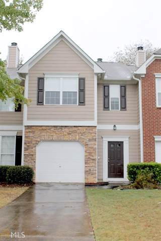147 Haven Oak Way, Lawrenceville, GA 30044 (MLS #8676587) :: The Heyl Group at Keller Williams