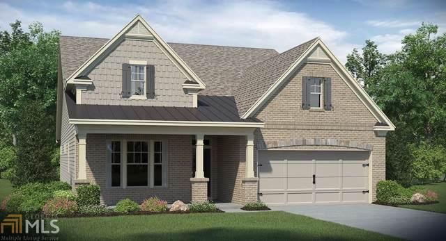 130 Timberview Cir, Sharpsburg, GA 30277 (MLS #8676590) :: The Heyl Group at Keller Williams