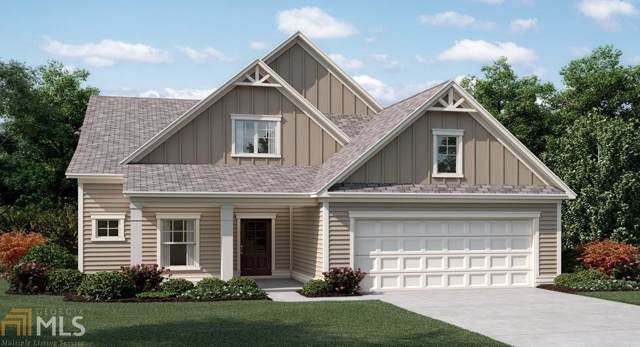 55 Timberview Cir, Sharpsburg, GA 30277 (MLS #8676601) :: Tim Stout and Associates
