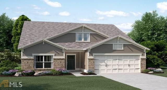 75 Maple Leaf Rd, Sharpsburg, GA 30277 (MLS #8676611) :: Tim Stout and Associates