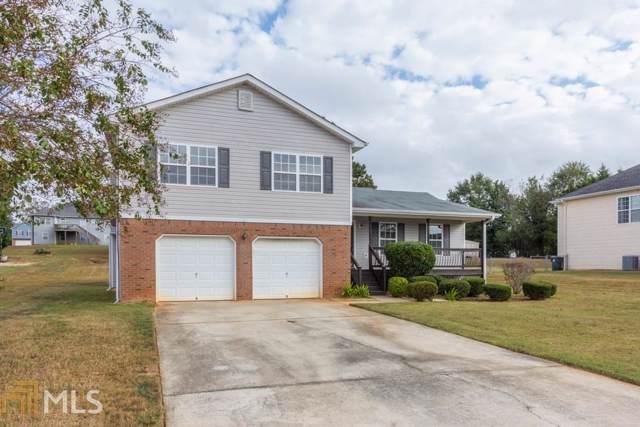 3718 William Trail, Ellenwood, GA 30294 (MLS #8676614) :: Buffington Real Estate Group