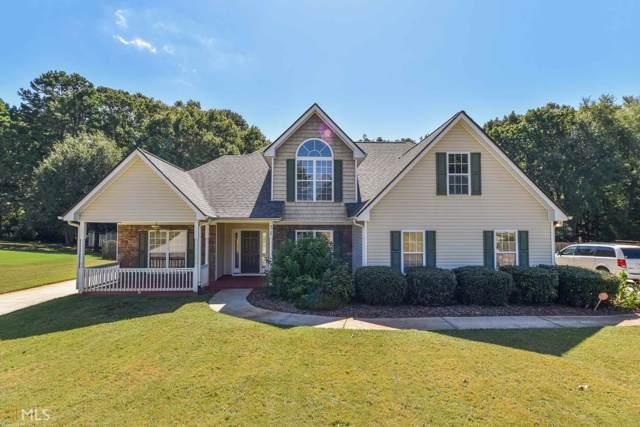 31 Buroak Dr, Jefferson, GA 30549 (MLS #8676620) :: Buffington Real Estate Group