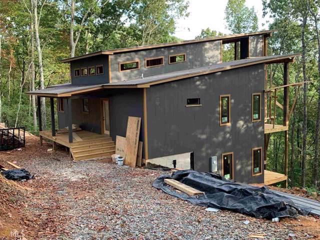78 Deer Crest Rd Tract 1, Blue Ridge, GA 30513 (MLS #8676642) :: Buffington Real Estate Group
