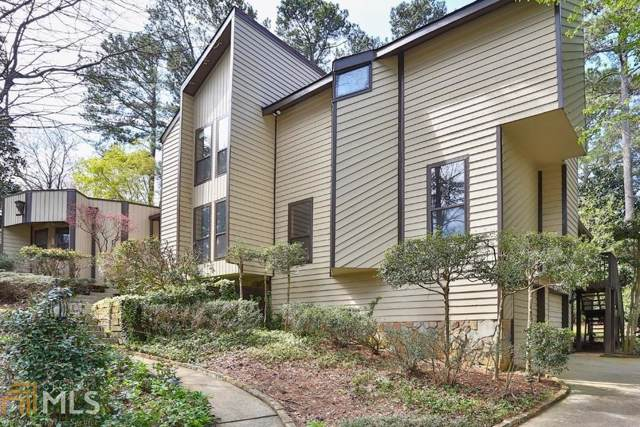 3590 Miller Farms Ln, Peachtree Corners, GA 30096 (MLS #8676649) :: Scott Fine Homes