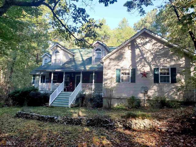 167 Boy Scout Rd, Newnan, GA 30263 (MLS #8676651) :: Tim Stout and Associates