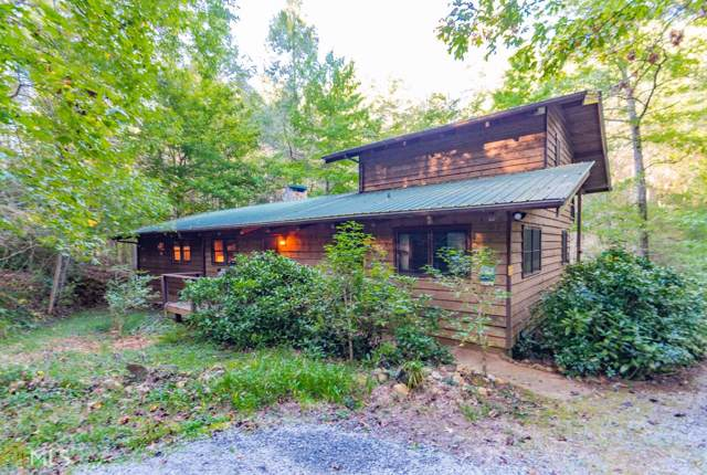 300 Ramblin River Rd, Clarkesville, GA 30523 (MLS #8676653) :: The Heyl Group at Keller Williams