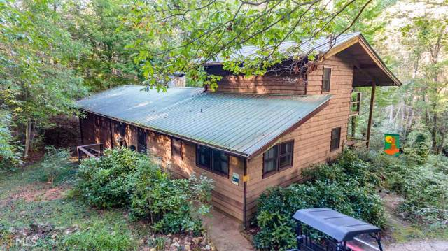 300 Ramblin River Rd, Clarkesville, GA 30523 (MLS #8676668) :: The Heyl Group at Keller Williams