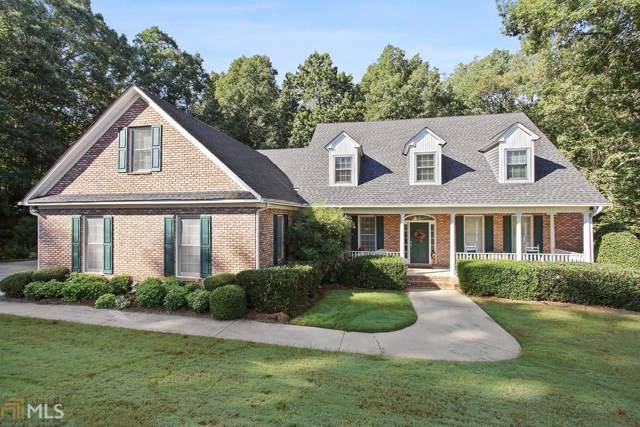 9733 Cobble Creek Drive, Douglasville, GA 30135 (MLS #8676671) :: Buffington Real Estate Group