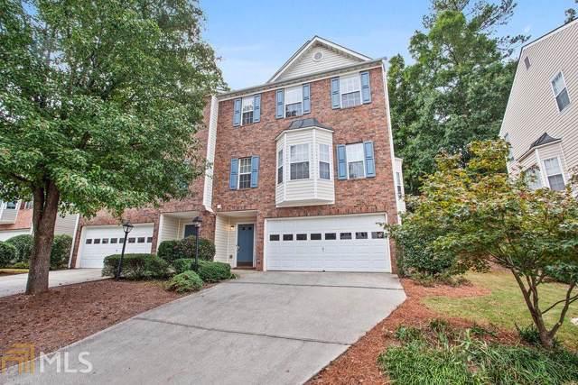 265 Abbotts Mill Drive, Johns Creek, GA 30097 (MLS #8676679) :: Scott Fine Homes
