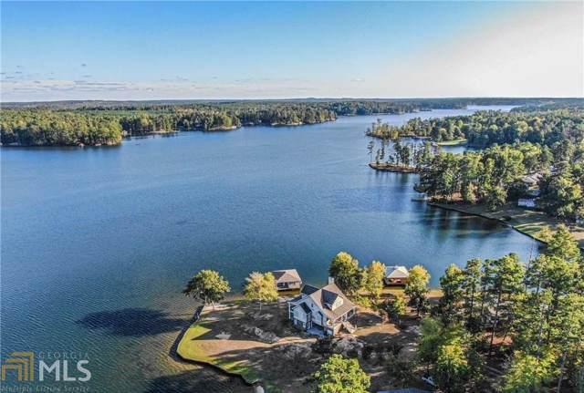 367 Rambling Rose Dr, Sparta, GA 31087 (MLS #8676706) :: Buffington Real Estate Group