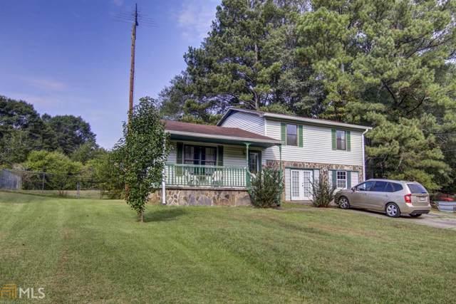 110 Crestline Way, Carrollton, GA 30117 (MLS #8676708) :: Tim Stout and Associates