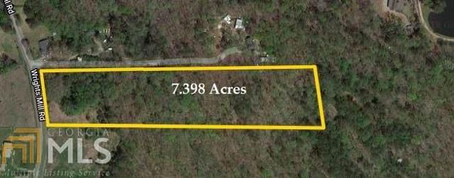 0 Wrights Mill Road Tract 2, Canton, GA 30115 (MLS #8676710) :: Buffington Real Estate Group