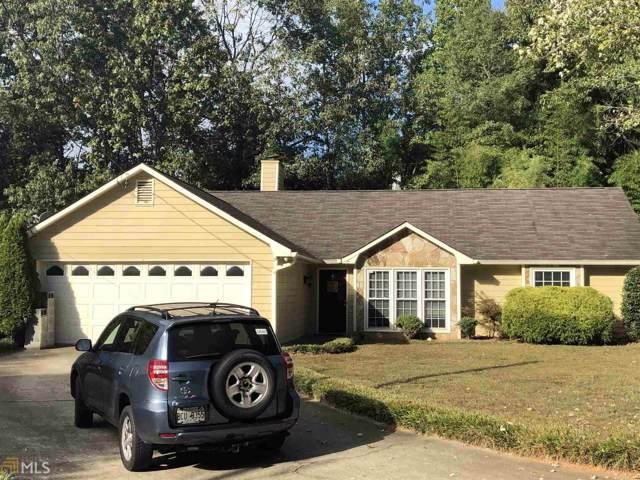 4746 Gold Crest Ct #11, Sugar Hill, GA 30518 (MLS #8676729) :: Bonds Realty Group Keller Williams Realty - Atlanta Partners