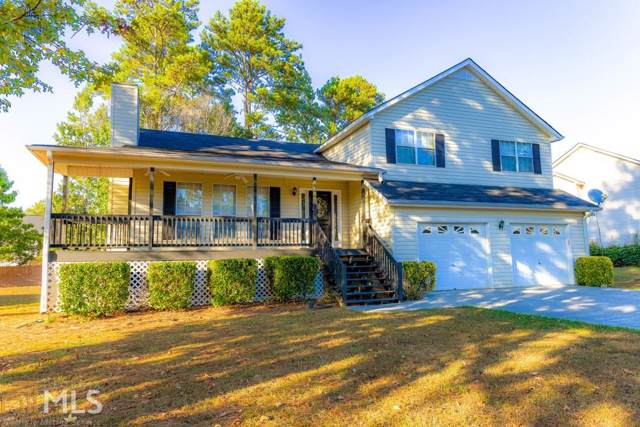 189 Honeysuckle Dr, Calhoun, GA 30701 (MLS #8676756) :: Bonds Realty Group Keller Williams Realty - Atlanta Partners