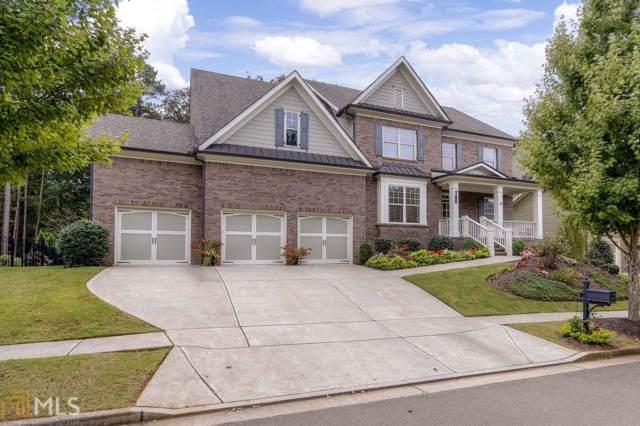 768 Crescent Cir, Canton, GA 30115 (MLS #8676760) :: The Heyl Group at Keller Williams