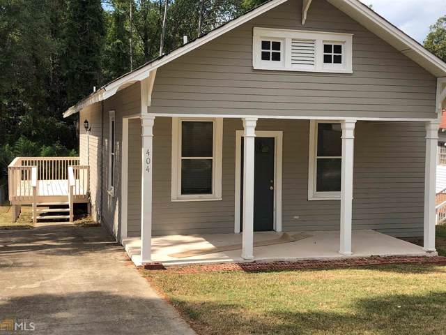 404 S Lee St, Lagrange, GA 30240 (MLS #8676766) :: Tim Stout and Associates