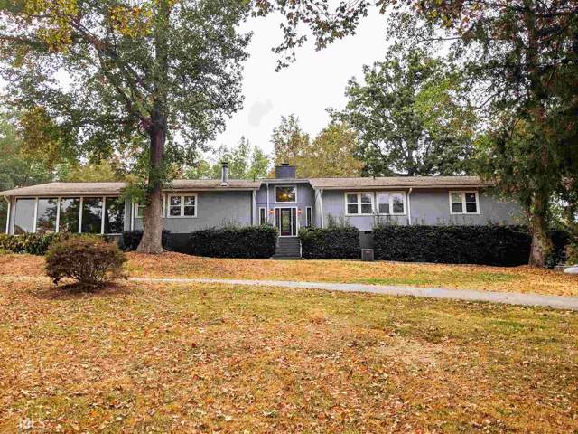 175 Forest Hill Rd, Milledgeville, GA 31061 (MLS #8676767) :: Military Realty
