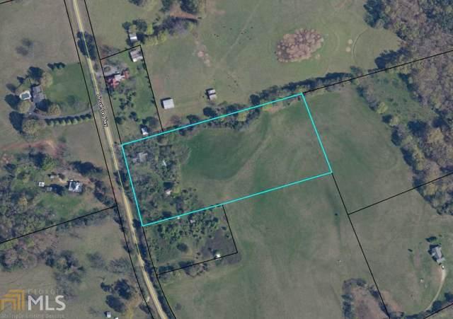 1318 Lincolnton Hwy, Elberton, GA 30635 (MLS #8676770) :: The Heyl Group at Keller Williams