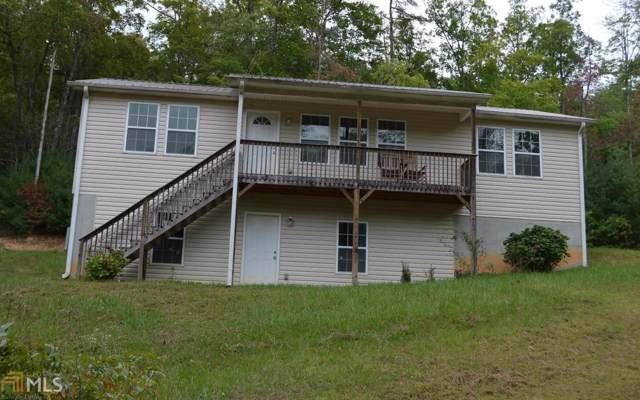 33 Harris Heights Rd, Hiawassee, GA 30546 (MLS #8676786) :: Bonds Realty Group Keller Williams Realty - Atlanta Partners