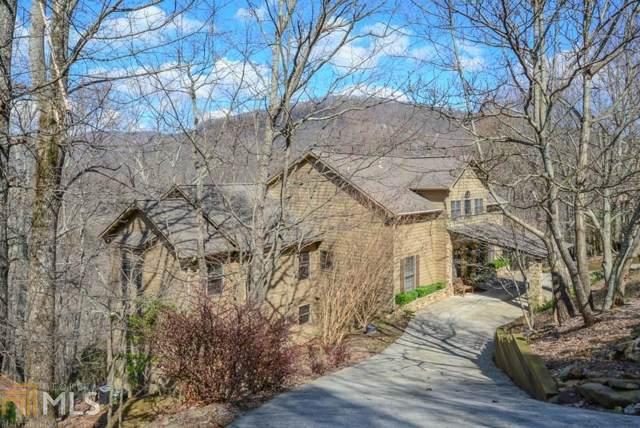 132 Locust Trl, Jasper, GA 30143 (MLS #8676787) :: Buffington Real Estate Group