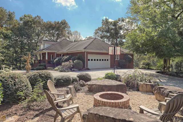 2324 Fodder Creek Rd, Hiawasseee, GA 30546 (MLS #8676789) :: Buffington Real Estate Group