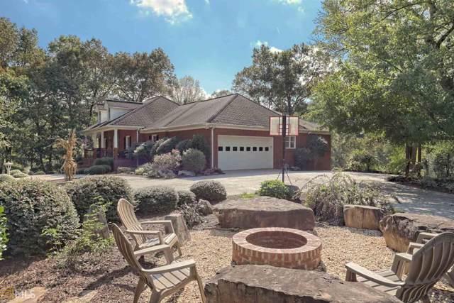 2324 Fodder Creek Rd, Hiawasseee, GA 30546 (MLS #8676789) :: Bonds Realty Group Keller Williams Realty - Atlanta Partners