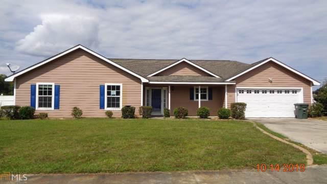 102 Sugar Maple Way, Kingsland, GA 31548 (MLS #8676792) :: Buffington Real Estate Group