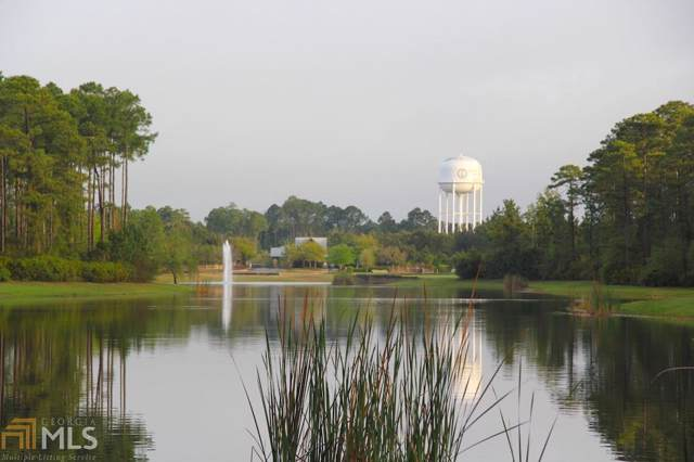 0 Charleston Way #320, St. Marys, GA 31558 (MLS #8676797) :: Buffington Real Estate Group
